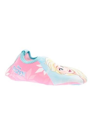 Frozen Frozen 92736 Bk Mavi Kız Çocuk Ayakkabı Mavi